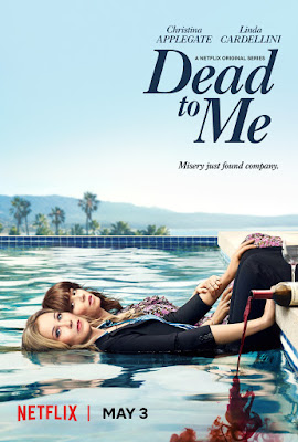 Dead To Me S01 Dual Audio Complete Series 720p BRRip x265 HEVC