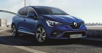 Renault Clio 2020 -  2019 Geneva Auto Show - Full review