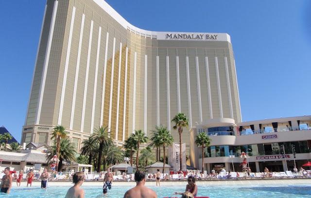 10 dicas de hospedagem para Las Vegas
