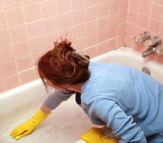 Honing In On Home Improvement Bathroom Mold Prevention
