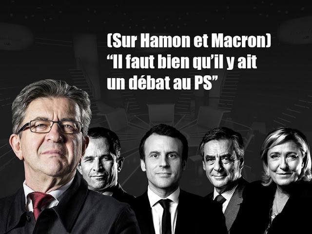 Présidentielle : les meilleures punchlines du débat sur TF1