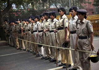 Women cops not safe in Delhi, inter-department sexual complaint filed