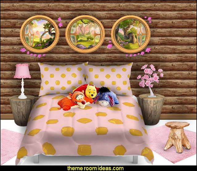 winnie the pooh bedroom ideas - winnie the pooh decor - Winnie the Pooh Theme - Winnie the Pooh bedding - Pooh And Piglet - winnie pooh and friends themed bedrooms - Eeyore decor - bee decor - honey bee decor - teddy bear baby bedroom theme - teddy bear chairs - winnie the pooh wall murals - Winnie the Pooh nursery decor - Winnie the Pooh wall stickers - winnie the pooh wall mural - Bumble bee bedroom ideas -