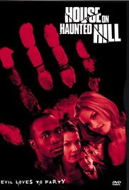 La Residencia del Mal (House on Haunted Hill) (1999)