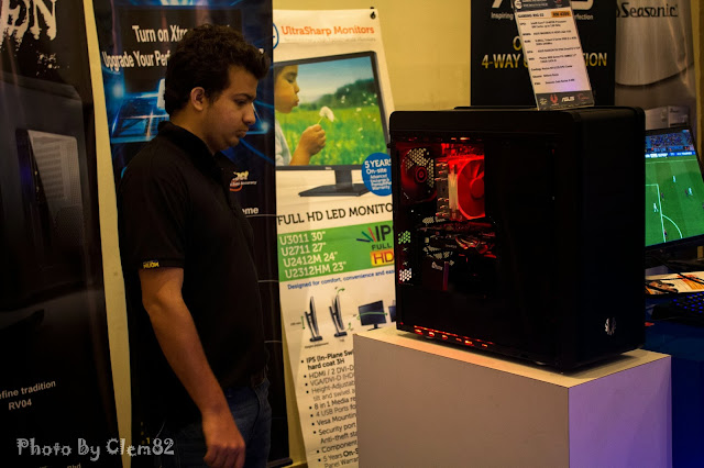 PC Expo 2013 in a Nutshell 216