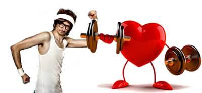 En las personas flacas el cardio está contraindicado si se quiere ganar masa muscular