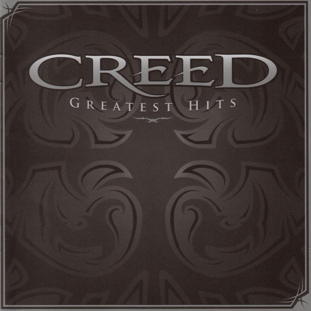 BAIXAR CD CREED WEATHERED PARA