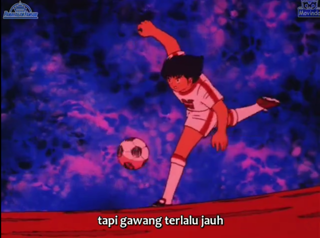 Download Captain Tsubasa 1983 Episode 82 Subtitle Indonesia