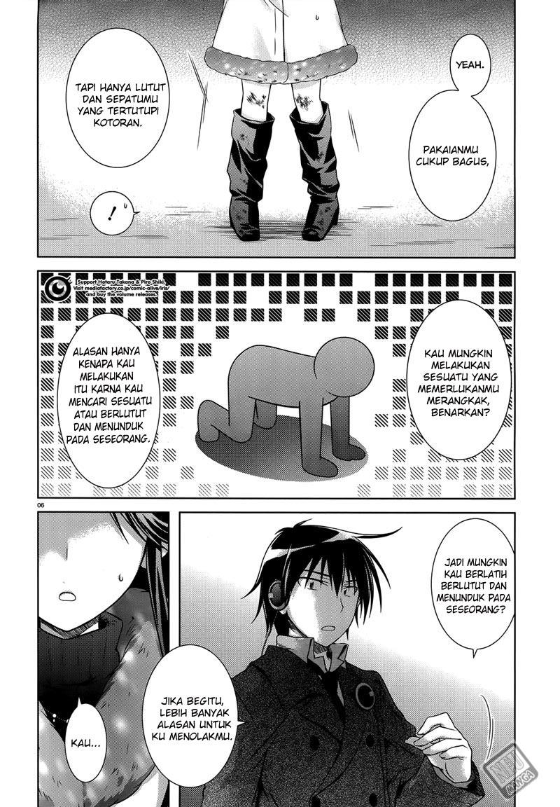 Komik iris zero 029 30 Indonesia iris zero 029 Terbaru 6|Baca Manga Komik Indonesia|