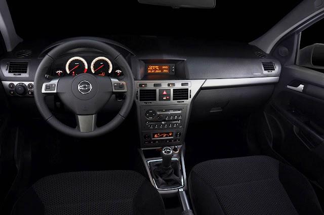Chevrolet Vectra GT 2011
