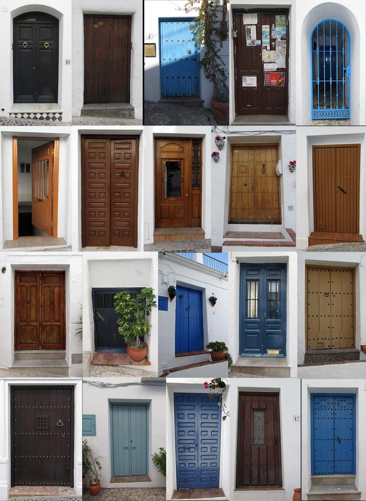 The [Moorish] Doors & Mitchell is Moving: The [Moorish] Doors pezcame.com
