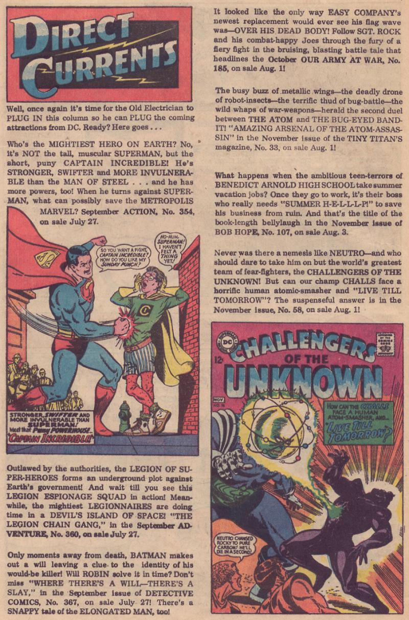 Strange Adventures (1950) issue 204 - Page 32