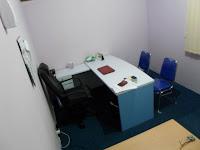 furniture interior semarang interior ruang pimpinan direktur 02