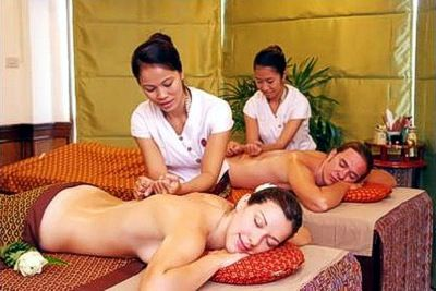 laktøj body  body thai massage