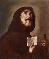 Saint Francis of Paola