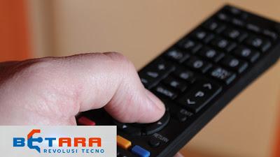 KUMPULAN Kode Remot TV Universal Semua Merk | Terbaru
