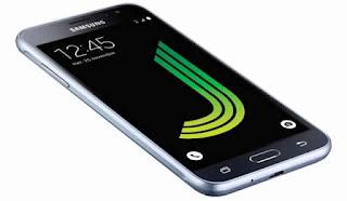 سعر ومواصفات Samsung Galaxy J3 Emerge بالصور والفيديو