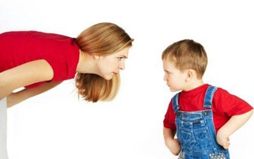 Cách mắng con theo từng độ tuổi từ 0 đến 5 tuổi