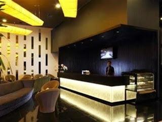 Penginapan Berkualitas Hotel Akmani Jakarta