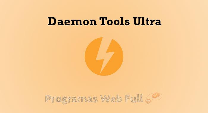 DAEMON Tools Pro Advanced v44103150262 Multilenguaje