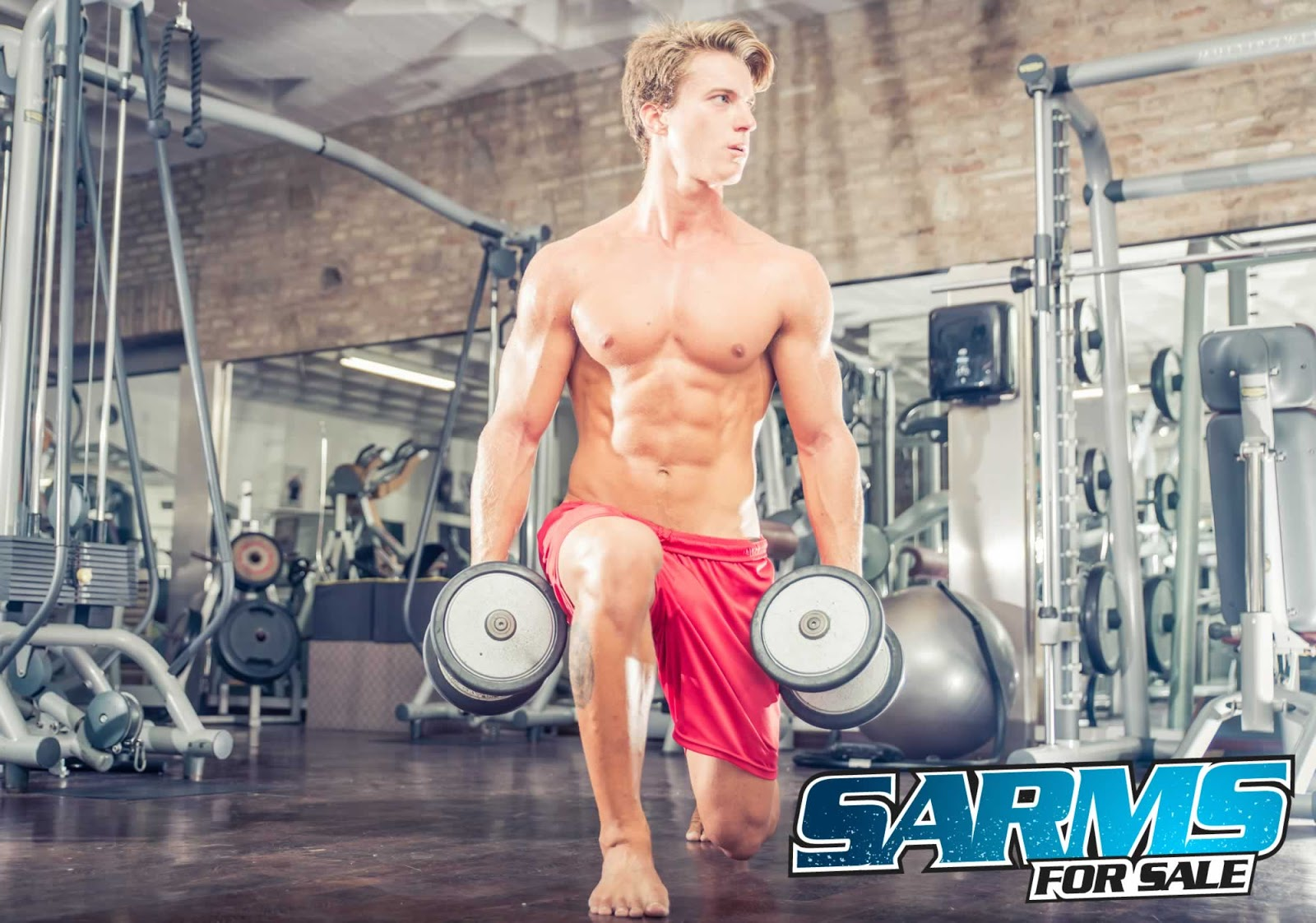 SARMs For Sale - Best Place To Buy SARMs
