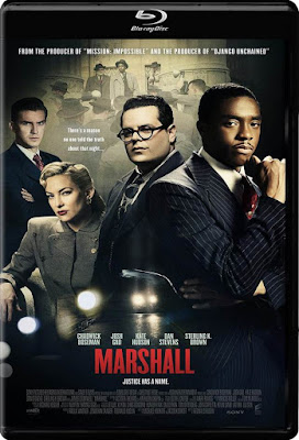 Marshall 2017 HD 1080p Sub 4GB
