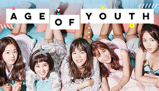 (K-Drama) Age of Youth – Todos os Episódios