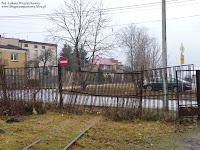 Stacja Jędrzejów Wąski