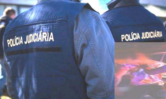 """Operação """"Good Girls"""" da Brigada Antirroubo da PJ dá rude golpe na bandidagem violenta em Cascais"""