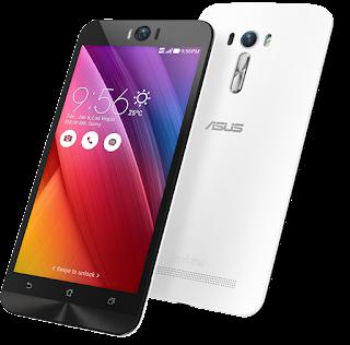 Firmware Asus Zenfone Selfie Z00UD Z551KL