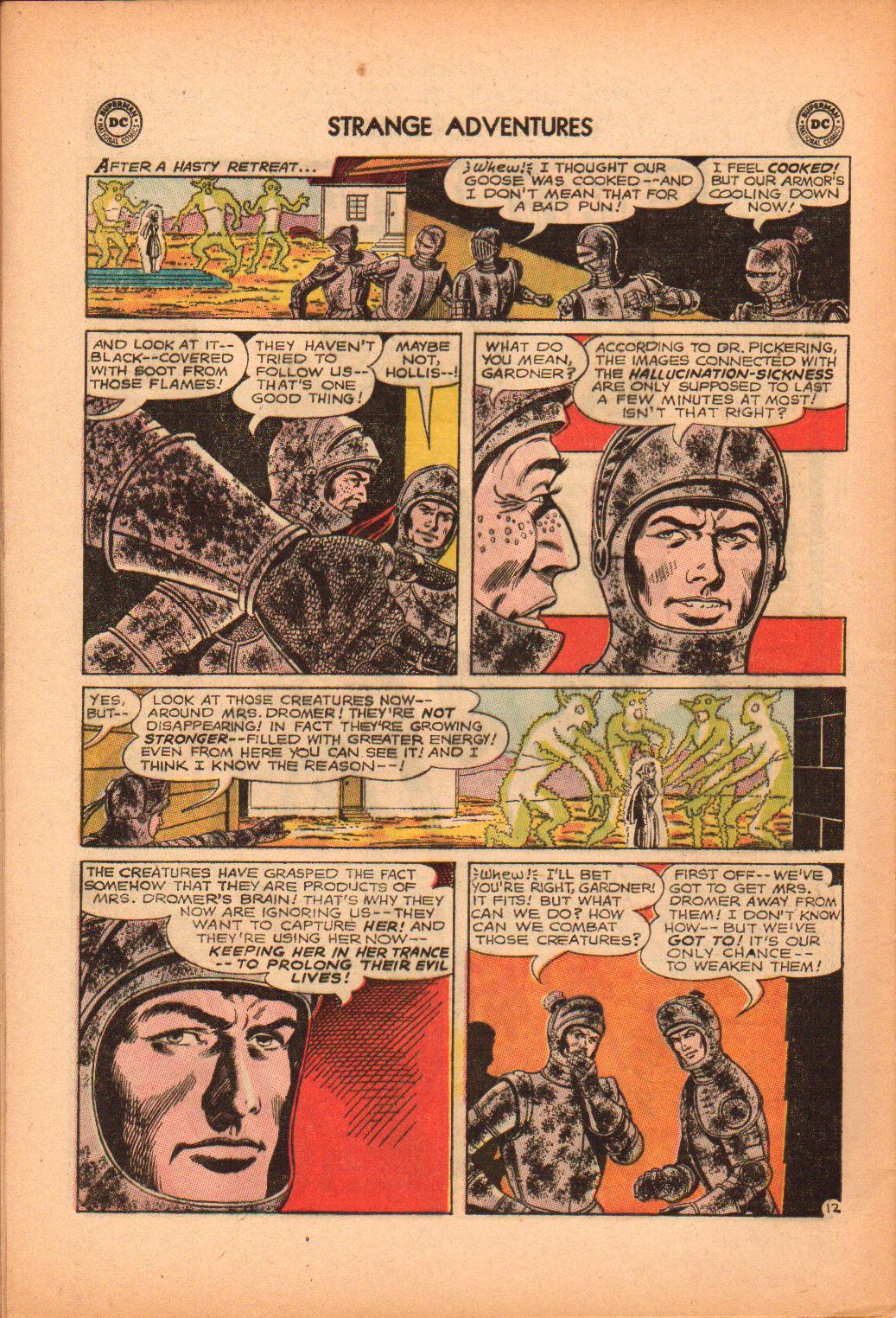 Strange Adventures (1950) issue 156 - Page 28