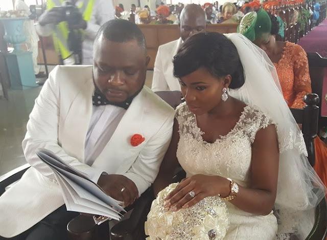 adetunji adegbola wedding
