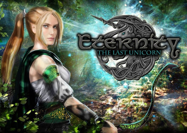 Eternity: The Last Unicorn Free Download