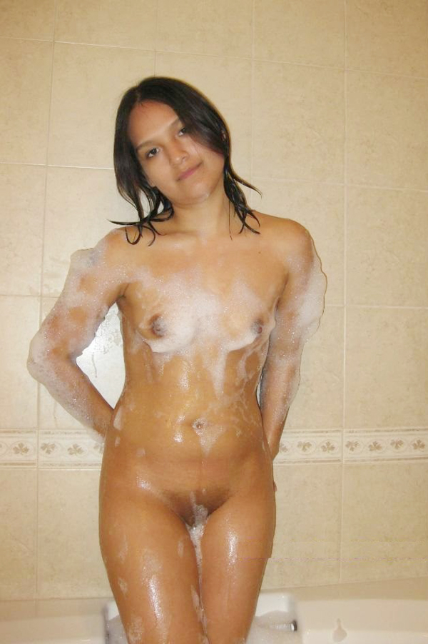 Malay cute young nude