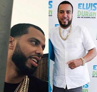 French Montana Brother Zack Kharbouch