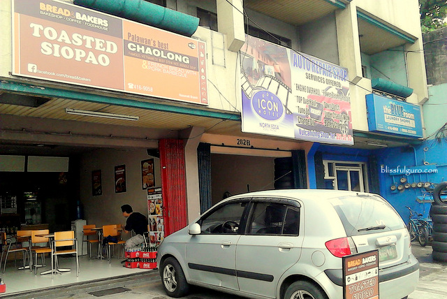 Chao Long Metro Manila Blog