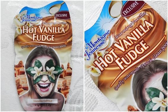 Jednak nie wanilia...-Hot Vanilla Fudge