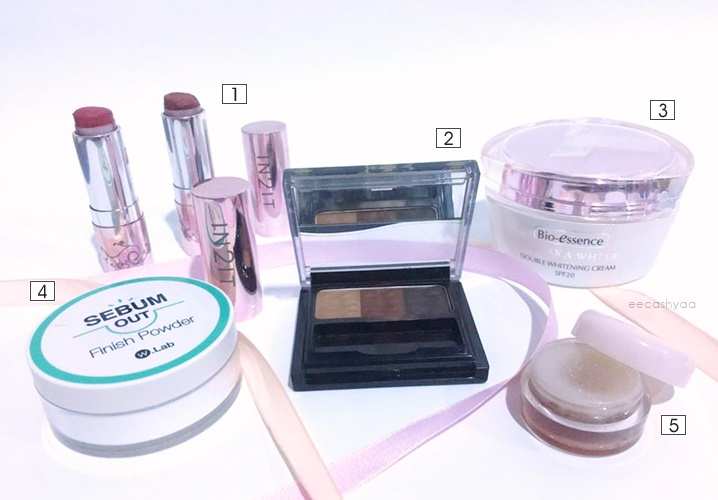 eeca shyaa beauty products