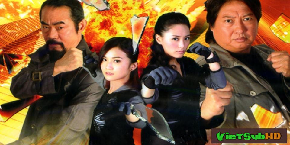 Phim Song Tử Môn (sứ Mệnh Song Sinh) VietSub HD | Twins Mission 2007