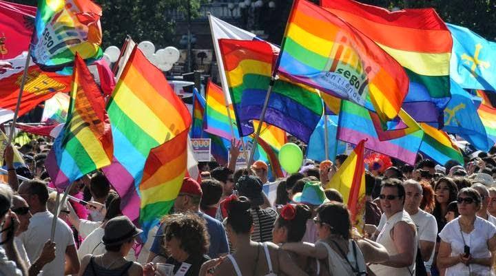 Día del Orgullo Gay, 2