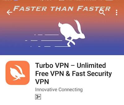 Turbo-VPN