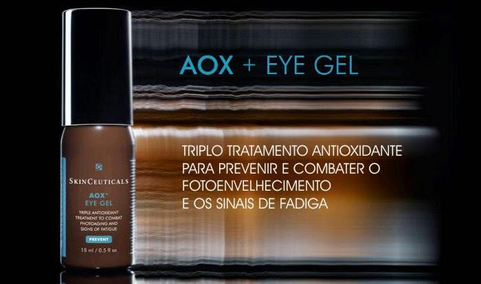 AOX+Eye Gel