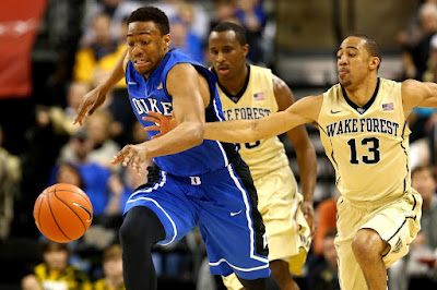 NCAAB : Duke, Oregon Clash in Sweet 16 Madness