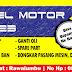 Banner Perusahaan Bengkel Motor 23