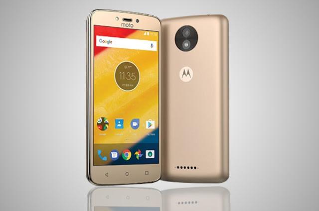 سعر ومواصفات Motorola Moto C Plus بالصور والفيديو