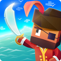Blocky Pirates Hack