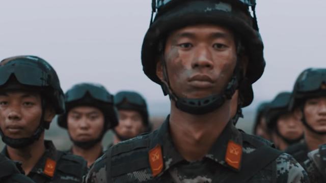 China avisa
