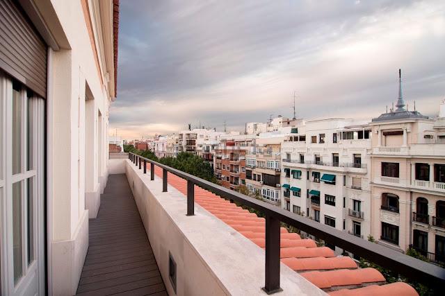 El lujoso apartamento de la hija y yerno de Ledezma en Madrid pagado con dinero robado a Venezuela 278076200