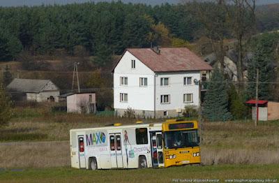 Scania CN113CLB
