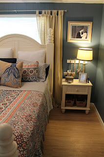 Home Tour: The Master Bedroom